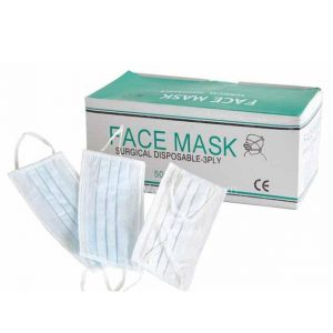 3 Ply Face Mask Malaysia